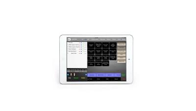 iPad 餐館 POS 系統